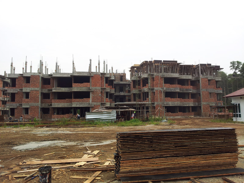 Homelite Development Sdn Bhd